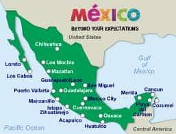 Mexican insurance thru MexicanInsuranceStore.com