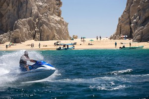 Cabo San Lucas Beaches In Mexico