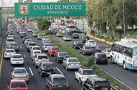 Mexican automobile insurance