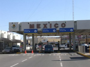Mexican Insurance at the Border