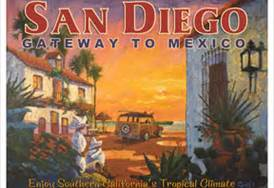Mexican Insurance for San Diego