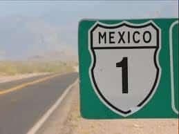 Mexico insurance Baja