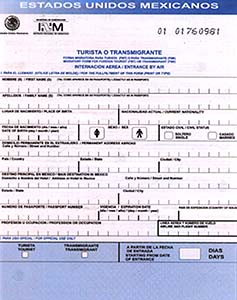 Mexican auto insurance from MexicanInsuranceStore.com