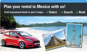 Mexican auto Insurance from MexicanInsuranceStore.com, Rental Car
