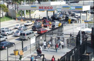 Mexican Insurance for San Ysidro