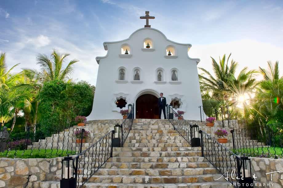 Pamilla Wedding Chapel
