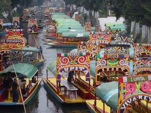 Mexican Auto Insurance Policy for Xochimilco