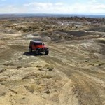 Mexican Insurance for Off-Roading