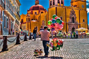 Mexico auto insurance for tourists