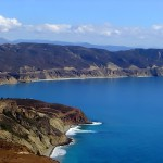 Mexican insurance for Santa Ana to Ensenada