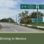 Mexican Auto Insurance for Driving