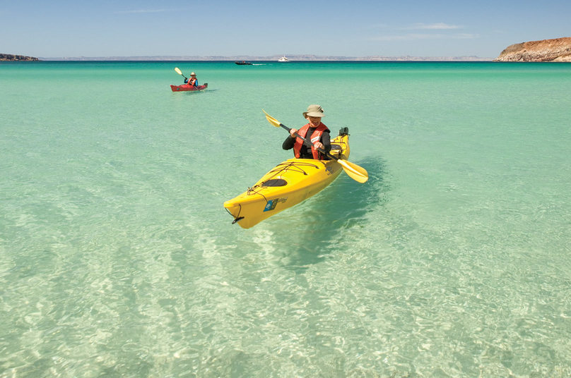 Pacific Ocean or Sea of Cortez in Mexico? Get there with Mexican Insurance for Phoenix