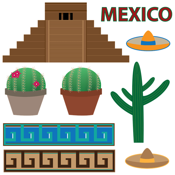 Things to Bring During a Mexico Vacation Besides MexicanInsuranceStore.com Mexico insurance