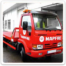 Mapfre Mexican Insurance Roadside Assistance